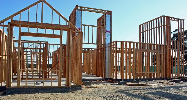 построить щитовой дом недорого